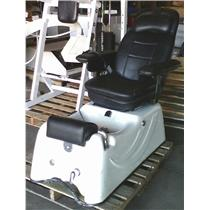 Unknown Brand Generic Spa Massage Chair - UPHOLSTERY TEARS