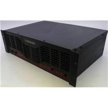 Crown CE1000 2-Channel Power Amplifier 450 W Stereo @ 4 Ohms w/o level knobs
