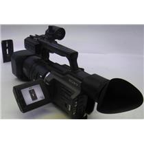 Sony DVCAM Camcorder DSR-PD170 3CCD Image MiniDV/SD S-Vid/RCA/DV 30x10 drum hrs