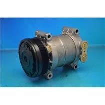 AC Compressor For Chevrolet GMC Isuzu Oldsmobile (1 year Warranty) R 57950