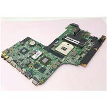 HP Envy 17 Notebook Intel Laptop Motherboard 660203-001 DA0SP9MB8D0