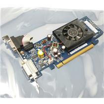 HP Nvidia GeForce 9300 GE PCI-e Video Card 489335-001 VGA DVI