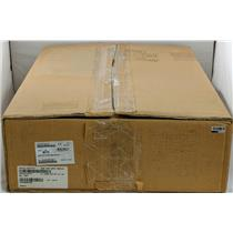 New Open Box HP VCX V6100 Digital Chassis 3CRVG71225-07 JE381A VoIP Gateway