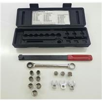 GearWrench 3680D Serpentine Belt Tool Set COMPLETE