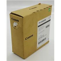 NEW NIB Genuine OEM Canon PFI-306MBK 6656B001 Ink Tank Matte Black Pigment