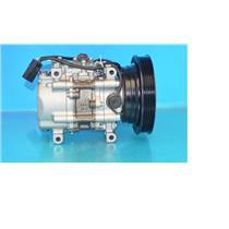 AC Compressor For Toyota Paseo  Tercel 1.5L (One Year Warranty) Premium R67388
