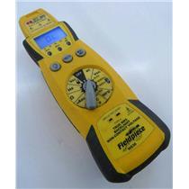 Fieldpiece HS36 Expandable Autoranging True RMS Stick Backlit Multimeter WORKING