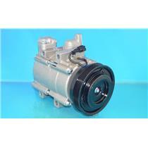 AC Compressor For 2001 2002 2003 2004 Hyundai Sante Fe 2.4L 57187