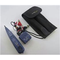 Fluke Networks 26100-900 Pro3000 Probe Kit W/ 262-900 Tone Generator