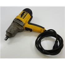 "DeWalt DW292 1/2"" Corded Impact Wrench TESTED & WORKING"