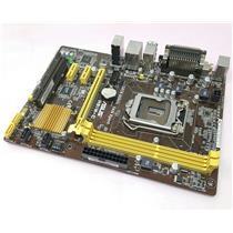 Asus Intel LGA1150 Desktop Motherboard H81M-C Rev 1.02