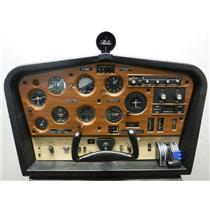 ATC-610 Aircraft Flight Simulator Console 98-101.9000-7 - UNTESTED