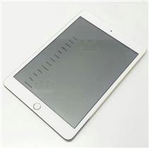 Apple iPad Mini 3 A1599 iOS 11.2.2 Tablet 16 GB Wi-Fi Only 1.3 GHz A7 1 GB RAM