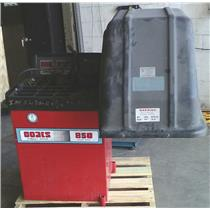 Coats Direct Drive Model 850 Solid State Tire Balancer
