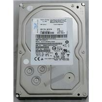 "IBM 3TB 7.2K 6Gbps 3.5"" LFF SAS Hard Drive 90Y8732 0B26318 HUS723030ALS640"