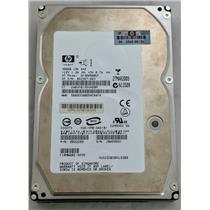 """HP 300GB 15K SAS 3.5"""" DF300BABUF 462587-003 375874-015 HUS153030VLS300 0B22209"""