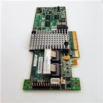 IBM ServeRAID M5014 6Gbs SAS/SATA RAID Controller 46M0918 Refurbished