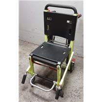 Ferno EZ-Glide 59-T 500lb Capacity Stair Evacution Chair Green - No Straps