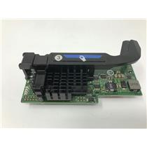 HP 560FLB 10GBE 2-PORT FLEXIBLELOM ETHERNET ADAPTER PCI-E 2.0 X8 656243-001