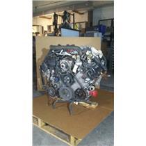 2011 Ford Crown Vic Police Interceptor 4.6 Liter V8 Gas Engine 24222 Miles USED