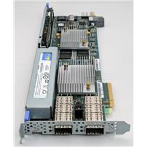 NetApp X3149-R6 4GB NVRAM8 PCI-E Card 110-00819 111-00134 107-00091
