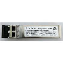 Finisar NetApp FTLX8571D3BCL-(N1) 332-00279R6+A0 10Gb SFP+ SR Transceiver
