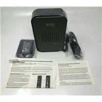 DELL WYSE P20 PCoIP ZERO CLIENT 909101-01L