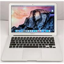 "Apple Macbook Air MC965LL/A 13.3"" i5-2557M 1.7GHz 128GB SSD 4GB RAM A1369"