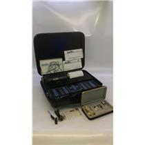 Audio Scan RM500 Portable Verification Real Ear Measurement Hearing Aid Tester