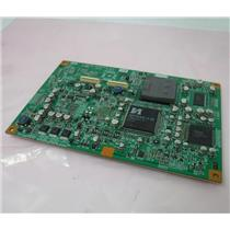 Mitsubishi XD460U DLP Projector Controller/Motherboard 935B3040-1