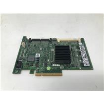 DELL POWEREDGE PERC 6-I SAS RAID CONTROLLER CARD FOR DELL R610 T945J 0T945J