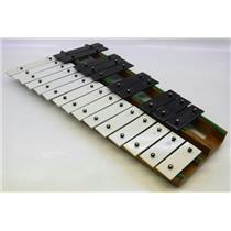 Rhythm Band Incorporated RBI 17 Key Educational Xylophone