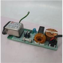 Mitsubishi 934C2140 01 Power Supply Rectifier for XD460U Projector