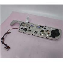 Mitsubishi Multi-Media/Terminal Board for XD460U and XD490U Projectors
