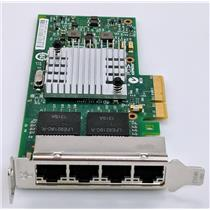 Intel Ethernet Quad-Port Server Adapter i340-T4 for IBM System 94Y5167