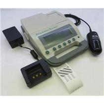 BladderScan BVI 3000 Portable Urology Ultrasonic Bladder Scanner W/ Probe