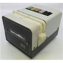 Ismatec IPS-4 Dispensing Pump POWERS ON AND RUNS