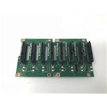 """IBM System x3650 M4 8 Port 2.5"""" HDD Backplane 94Y7751"""