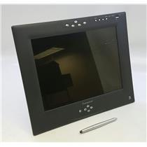 Smart Sympodium ID250 DTF-510UB/01 Interactive Pen Display TESTED & WORKING