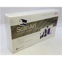 NEW NIB Fujitsu ScanAid Consumable Parts Kit CG01000-498501 for fi-4860C