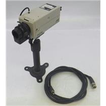 JVC TK-C750U Digital Color Video Camera TESTED & WORKING