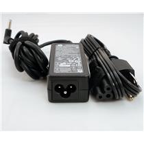 Genuine HP AC Adapter 45W Charger 19.5V 4.5mm 740015-003 741727-001 HSTNN-DA40