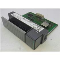 Allen-Bradley SLC 500 Analog Input Module 1746-NI4