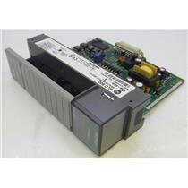 Allen-Bradley SLC 500 Analog Output Module 1746-NO4I