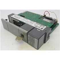 Allen-Bradley SLC 500 Processor Unit 1747-L551