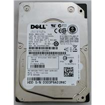 "Dell K532N Toshiba MBE2147RC 146GB 6.0Gbps 15K 2.5"" SAS Hard Drive"