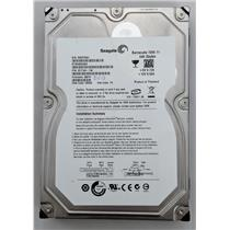 "Seagate Barracuda 640GB 7.2K SATA 3.0Gb/s 3.5"" SATA II ST3640623AS 9FZ164-740"