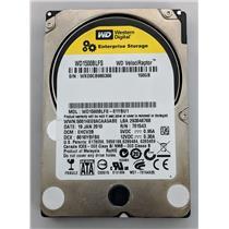 "Western Digital VelociRaptor 150GB 10K 16MB 2.5"" SATA Hard Drive WD1500BLFS"