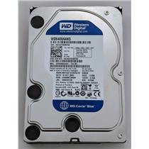 """Western Digital Caviar Blue 640GB 7.2K 3.5"""" SATA Hard Drive WD6400AAKS C118D"""