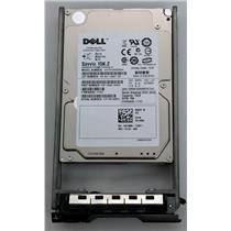 "Dell Seagate Savvio G108N ST973452SS 73GB 15K 2.5"" SAS Hard Drive"